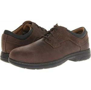 Timberlands (safe toe) work shoes